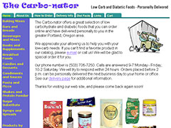 The Carbo-Nator